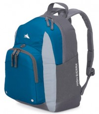 The Impact daypack from High Sierra is perfect for just walking around.