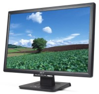 22-Inch Acer Widescreen LCD Monitor