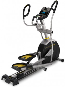 Through July 13, you can get this $1,200 Livestrong LS13.0e elliptical cross-trainer at Amazon for $904.